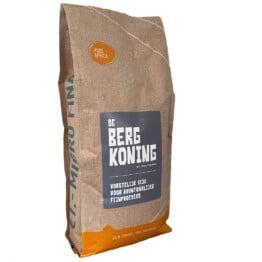 Pure Africa De Bergkoning koffiebonen 1 kg