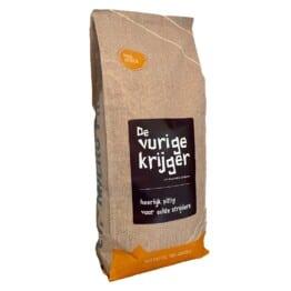 De koffiebonen uit Burundi van Pure Africa