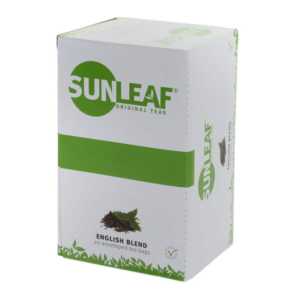 Sunleaf English Blend