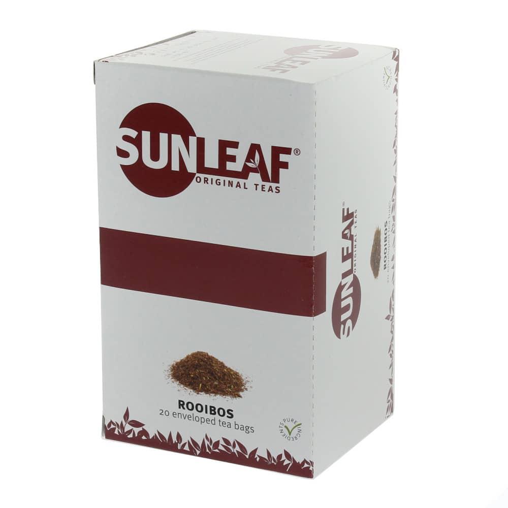 Sunleaf Rooibos Tea