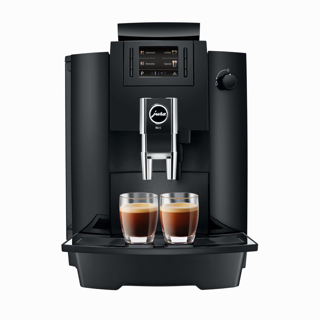 De ideale koffiemachine voor kantoor 10 tot 15 man