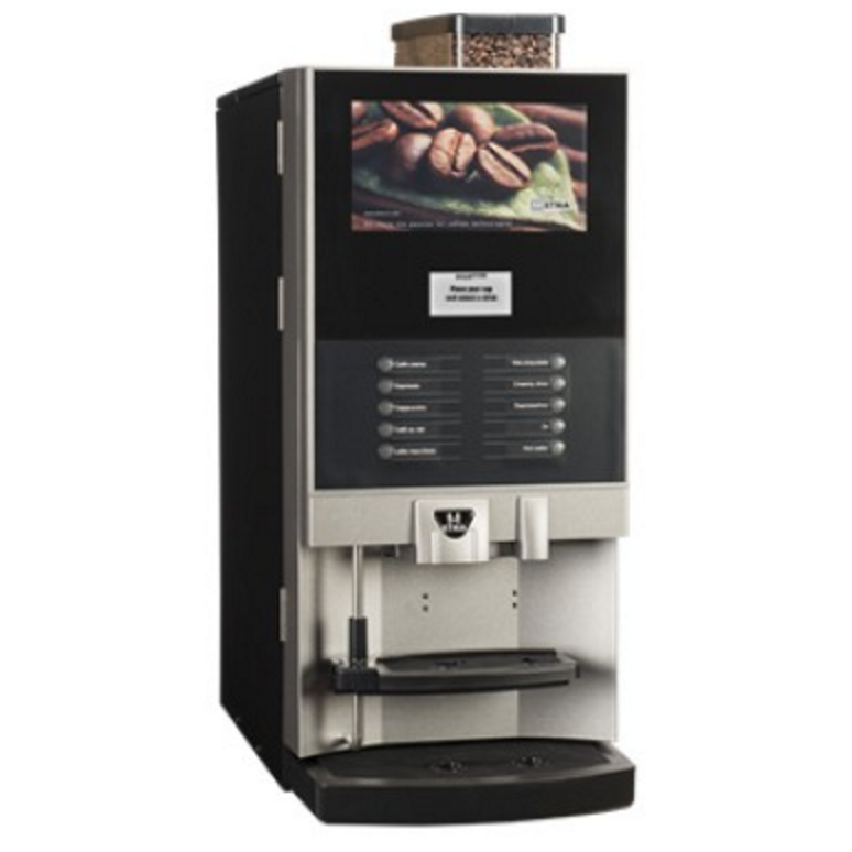 De ETNA Tucana ES - espressomachine voor bedrijven