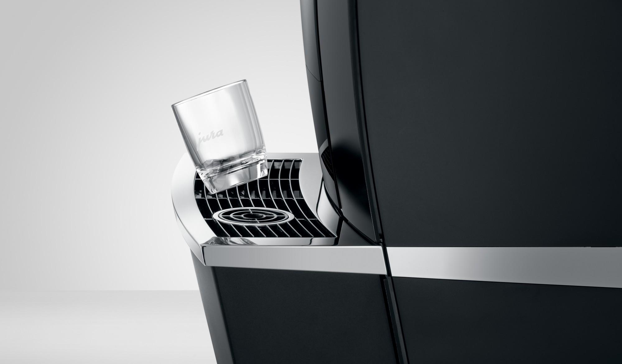 zakelijke koffiemachine voor grote kantoren