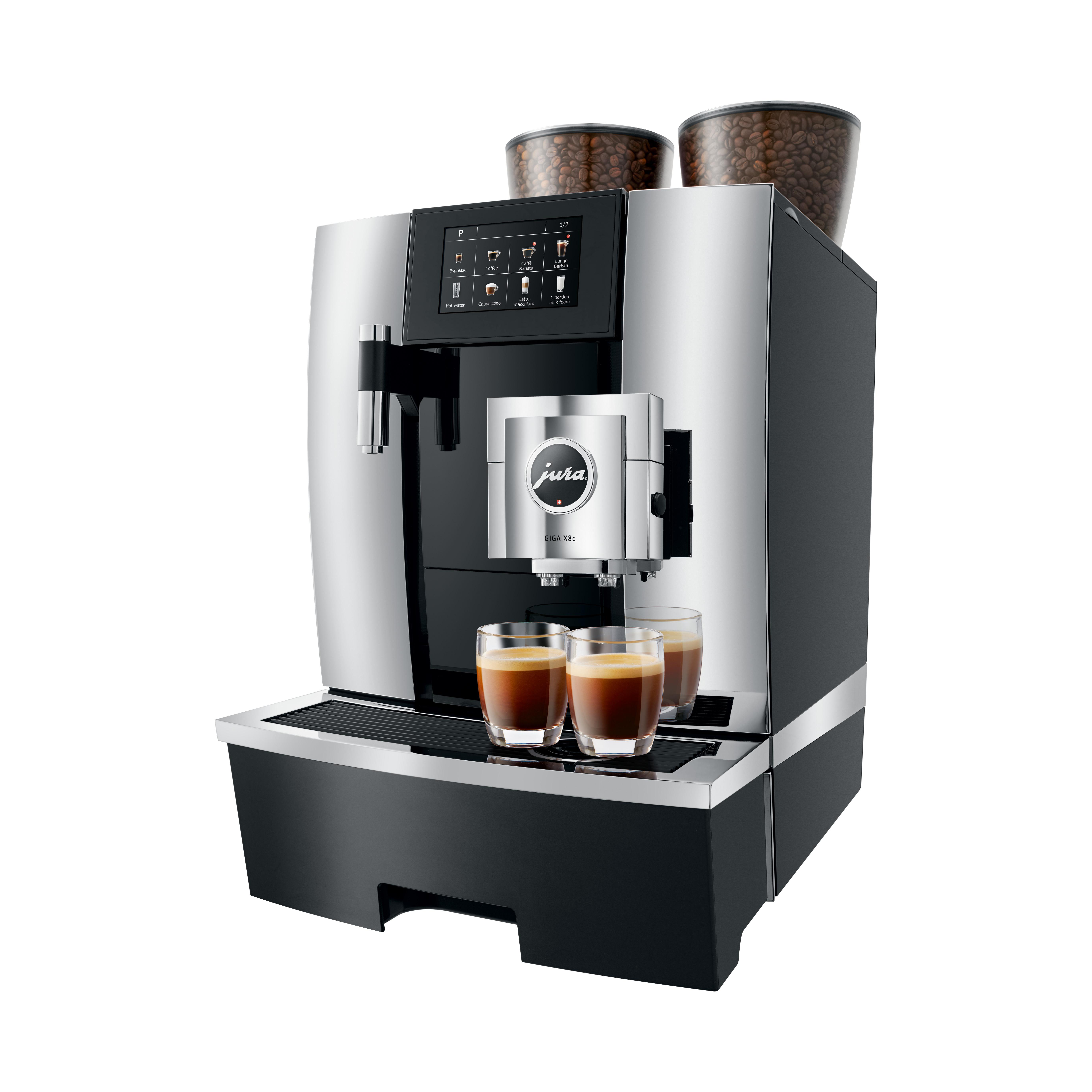 Jura Professional koffiemachines