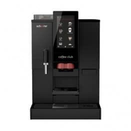 Professionele koffiemachine voor kantoor van Schaerer
