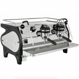 Halfautomaat espressomachine La Marzocco voor horeca