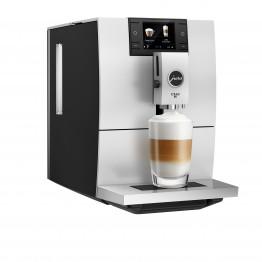 Latte Macchiato met een druk op de knop
