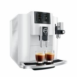 Twee espresso tegelijk