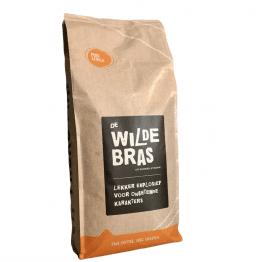 100% Arabica koffiebonen uit Ethiopie van Pure Africa