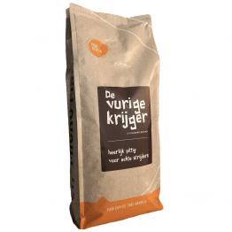 100% Arabica koffiebonen uit Burundi