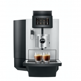 Zakelijke koffiemachine voor kantoor