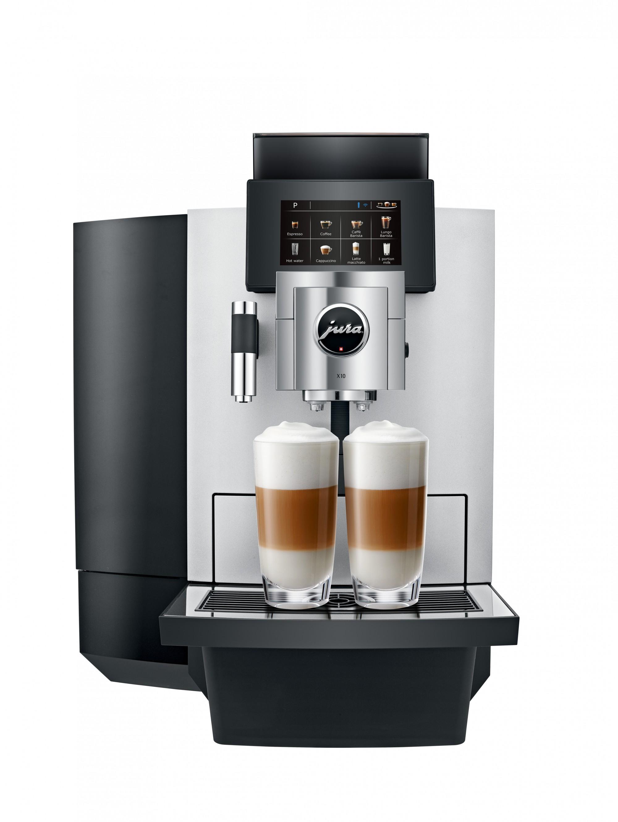 Maak de beste koffies op kantoor