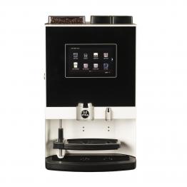 ETNA koffiemachine voor kantoor met touchscreen