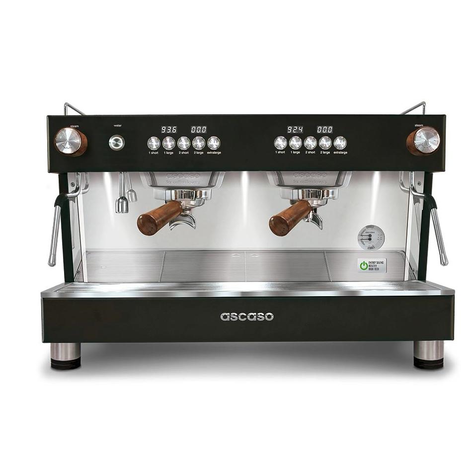 Ascaso Barista T Plus espressomachine horeca